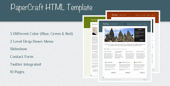 COMPANY PROFILE TEMPLATES DesignLook – Corporate Profile Template