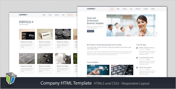 Company responsive corporate html template html others company responsive corporate html template accmission Choice Image