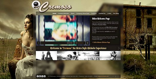 Download Free FLASH Themes & Templates, Scripts & Graphics ! Page 2