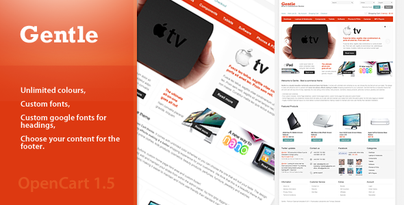 Download Free OPENCART Themes & Templates, Scripts & Graphics !