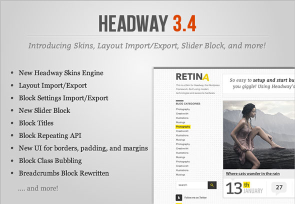 headway theme vs thesis I am theme shopping for wordpress and have pretty much narrowed my choices to thesis, frugal and headway.