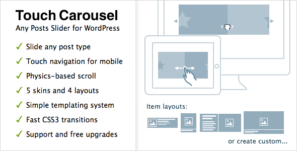 touchcarousel posts content slider for wordpress 1360005193