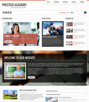 Download Free JOOMLA Themes & Templates, Scripts & Graphics ! Page 6
