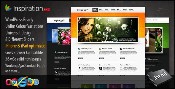 25+ impressive corporate website designs for inspiration -designbump.