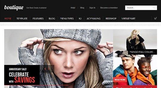 boutique website templates juve cenitdelacabrera co