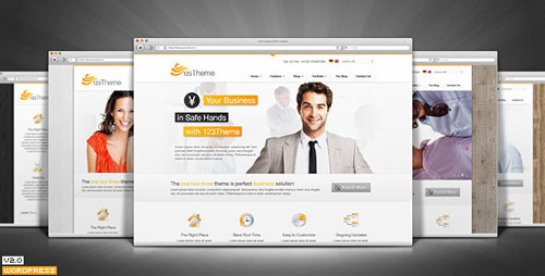 123theme v20 business ecommerce wordpress theme wordpress 123theme is a premium business ecommerce wordpress theme built on 960 grid system the fusion of the latest web technologies in one project flashek
