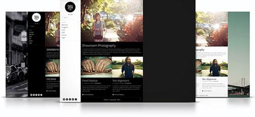 showroom v1 0 7 yootheme wordpress template wordpress yootheme. Black Bedroom Furniture Sets. Home Design Ideas