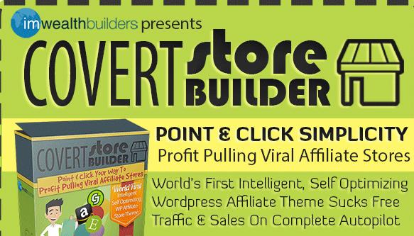 Custom Store Builder Wordpress Theme - Wordpress :: Other