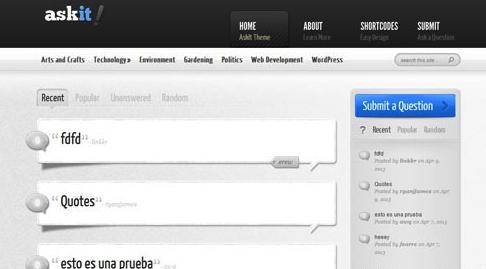 Brixton v4.0.4 – WordPress Blog Theme   Null24