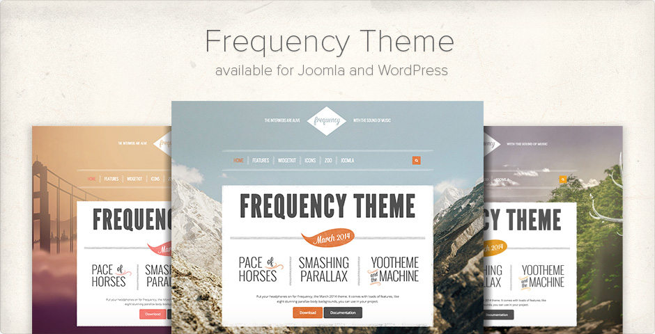 Download Free YOOTHEME Themes & Templates, Scripts & Graphics !